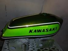500 KAWASAKI